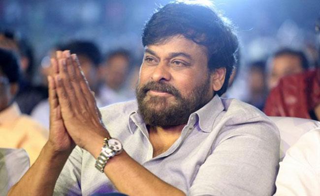 Why Telugu Media Ignoring Chiranjeevi Great Charity towards poor people