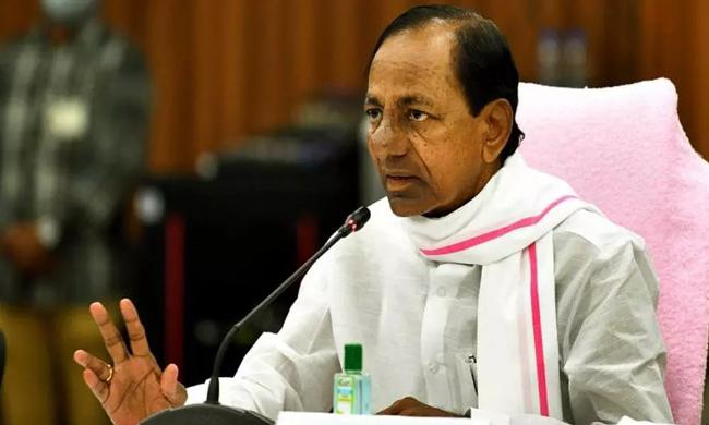 'Andhra' makes KCR dream come true