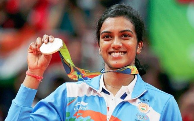 2 acres free to Pv Sindhu Academy