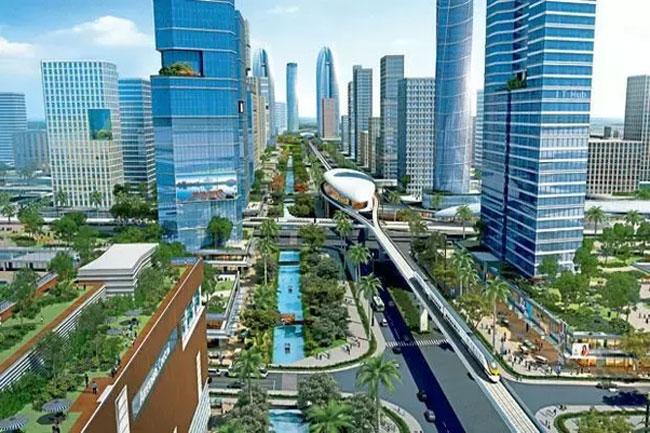 AP Development Vision  2030