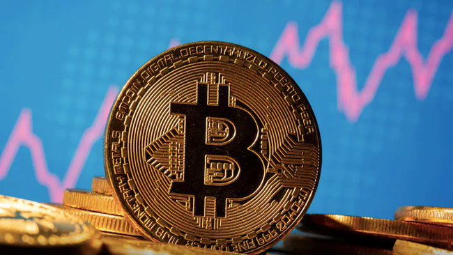 Bitcoin is legal there .. the first country in the world