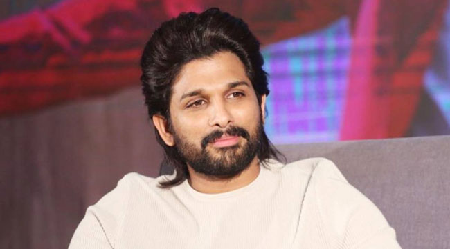 Bunny chose Sukumar for the first Pan India movie