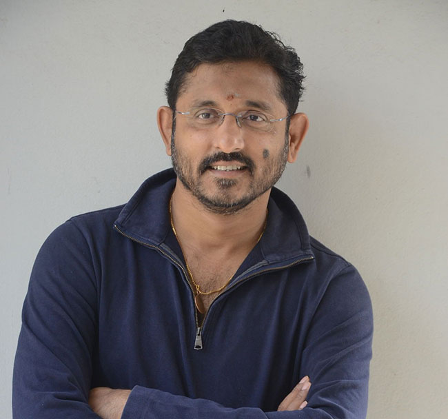 Bvs Ravi Talking About Posani Krishna Murali