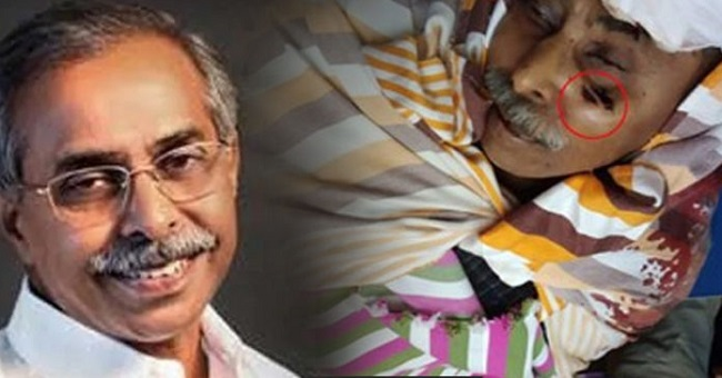 CBI probe into YS Viveka murder case