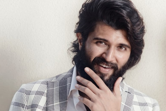 Class director in discussions with 'Rowdy Hero' .. ??