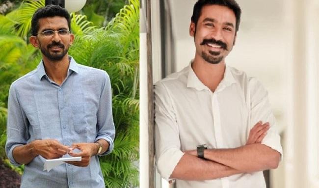 Dhanush Shekhar Kammula Combo Pan India Movie