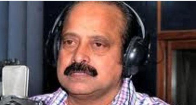 Ghantasala Ratnakumar who left without fulfilling that desire