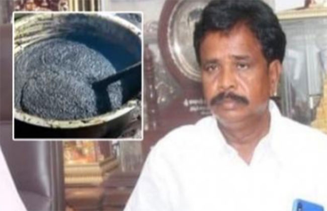Huge Demand For Anandayya medicine