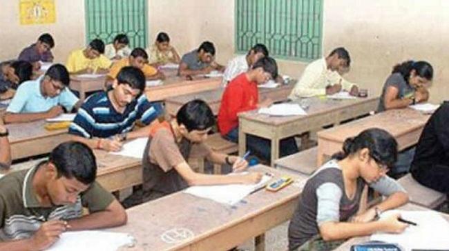 Inter examinations canceled in Telangana