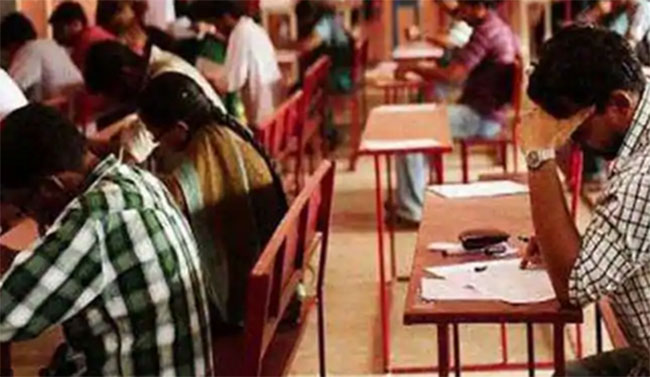 Inter exams canceled in Telangana