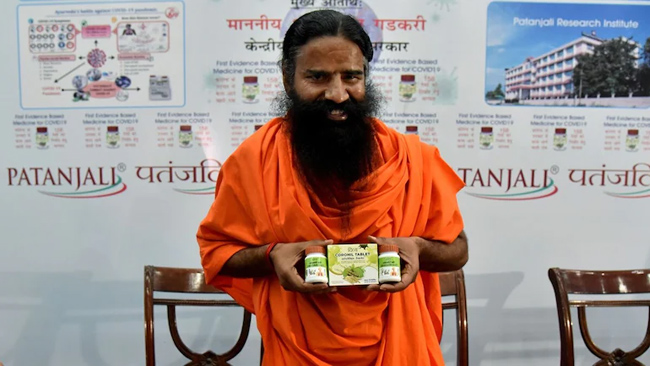 Is Patanjali using their avalanche oil? This is a must read