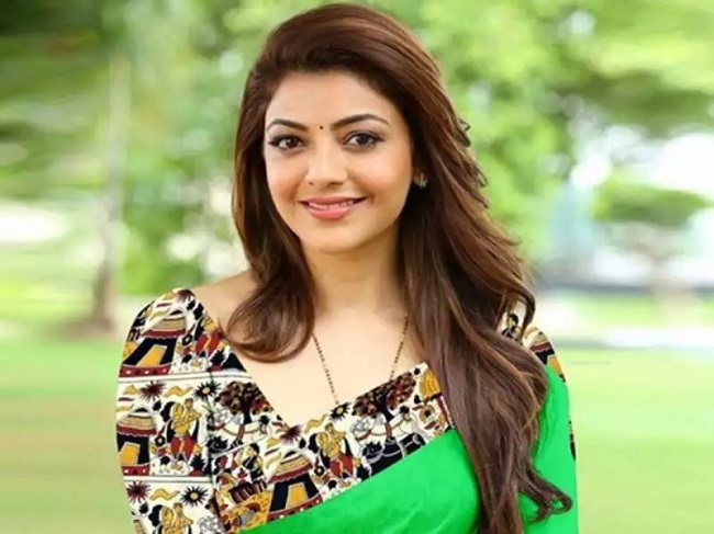 Kajal unexpected bold role in Nag movie