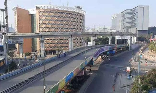 Lockdown extension in Telangana