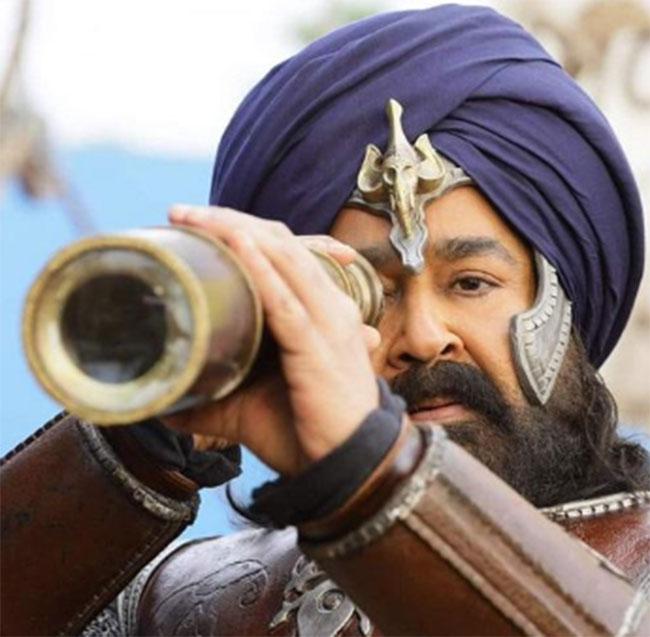 Mohanlal Marakkar new release date finalized