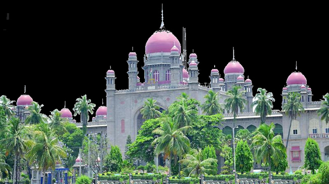More population than in Telangana .. Are there fewer judges in the High Court?