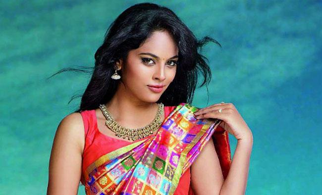 Nanditha Swatha Career In Dilemma