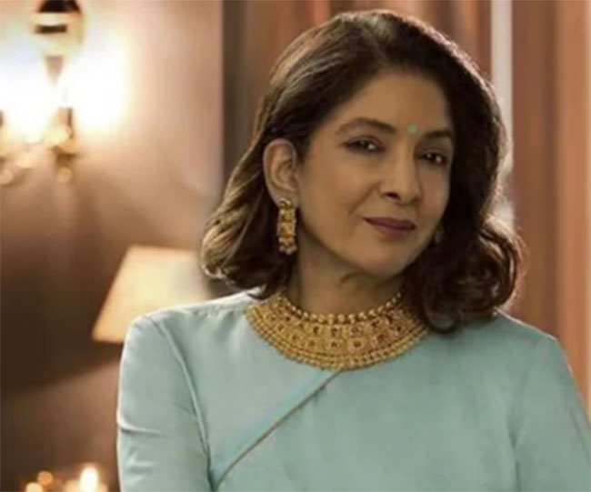Neena Gupta Talking About Her Horrible Experience
