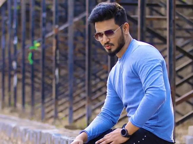Nikhil to Conduct Vaccination Drive in Villages