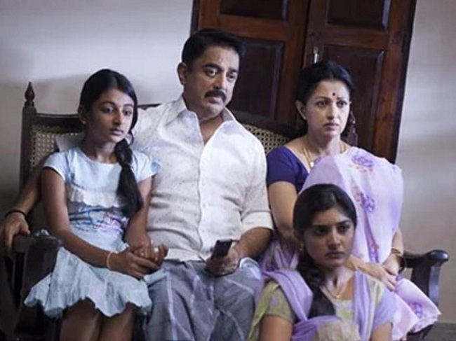 Papanasanam Team Searching For Gauthami Replacement In The Sequel