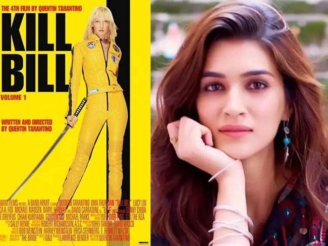 Prabhas heroine in Hollywood remake movie