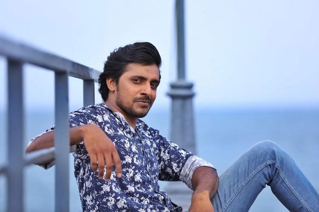 Priyadarshi did not take care of the doctors  instructions but he completed the shooting.Priyadarshi