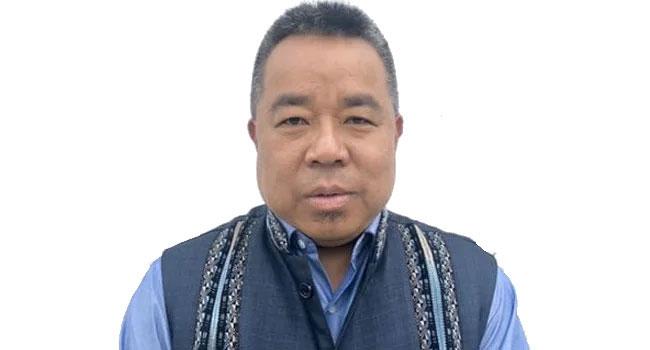 Rs 1 lakh nazrana for highest number of children Mizoram Minister