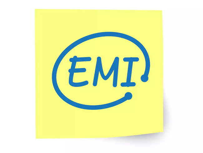 Shocking: If EMI is not paid .. Do you know what you are doing?