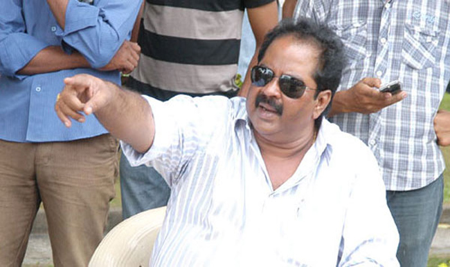 Signature of indelible laughter on the Telugu screen .. EVV