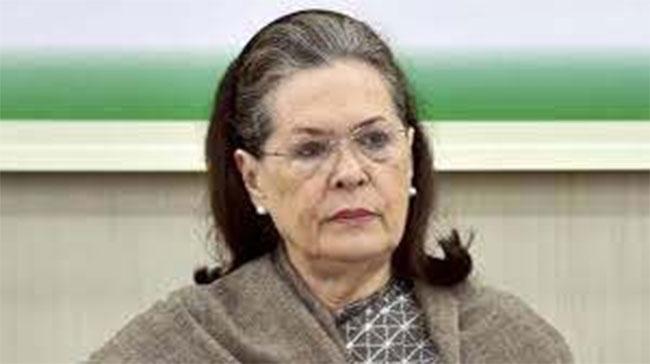 Sonia Gave Guarantee to Sachin Pilot