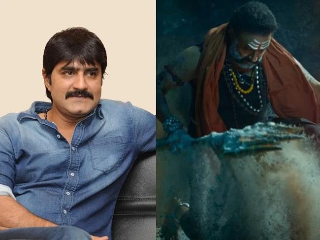 Srikanth raises expectations on Akhanda