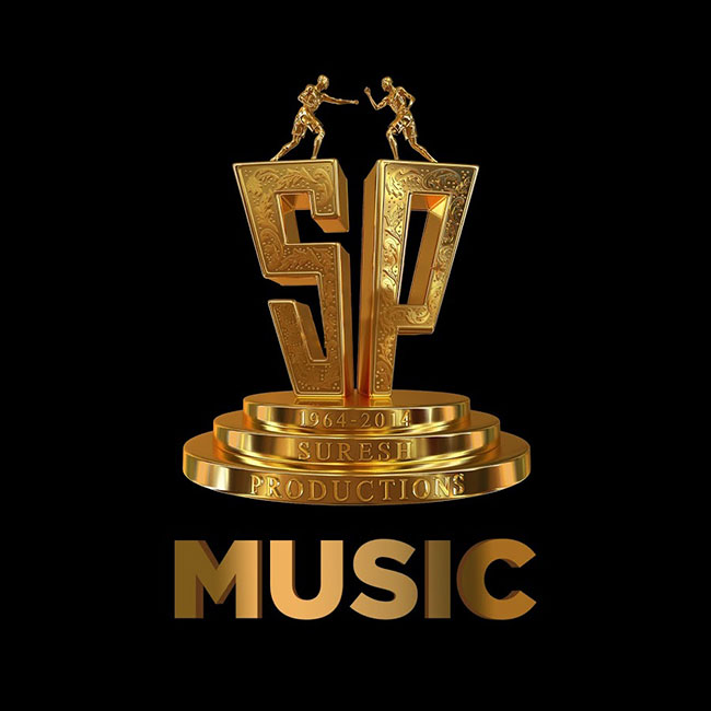 Suresh Babu Coming Up With A New Music Label