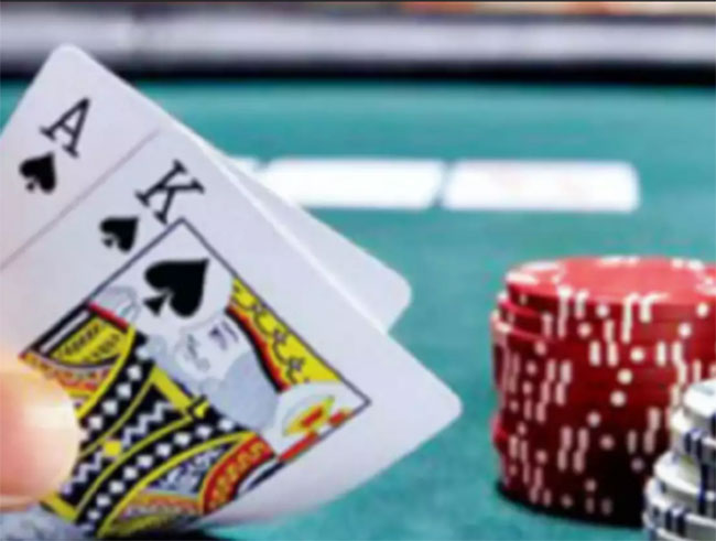 Telangana minister brother arrested in gambling case