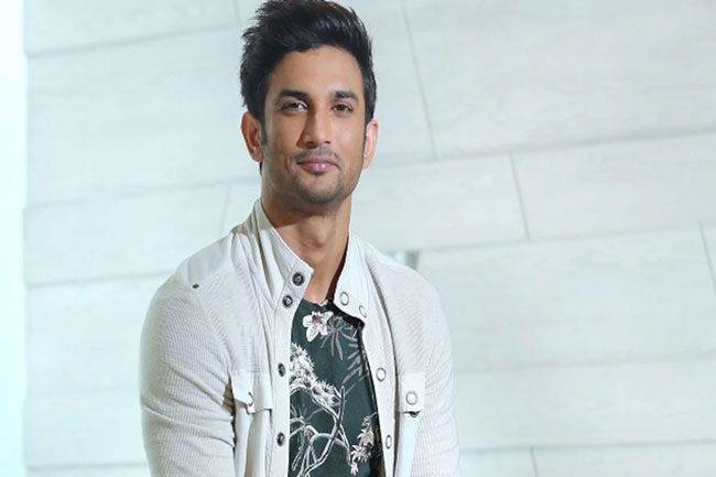 Today  marks the one year anniversary of the death of Sushant Singh Rajput
