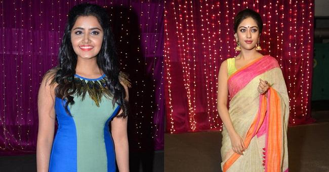 Tough Fight Between Two Kerala Beauties