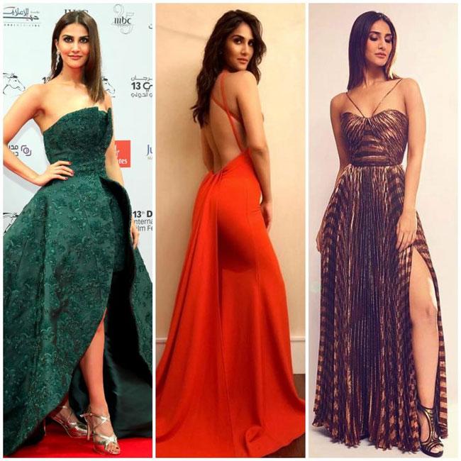 Vaani Kapoor Latest Snaps Goes Viral