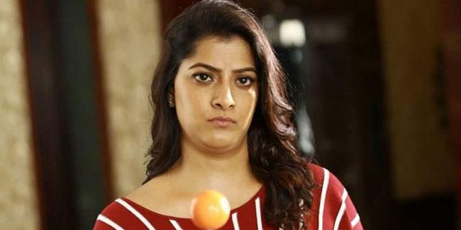 Vara Lakshmi Sarath Kumar Upcoming Movies