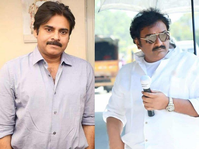 Vinayak To Come Onboard For Pawan