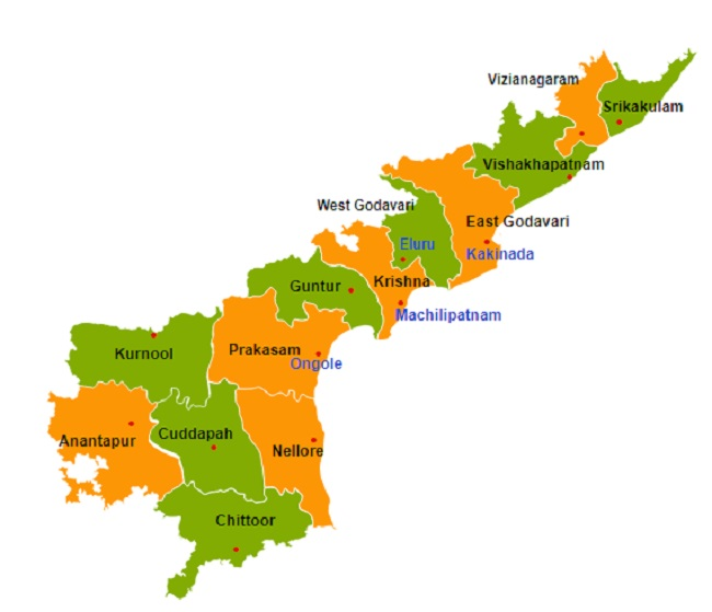 What happened to the MLAs in the AP