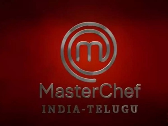 What happened to the Tollywood male celebrities towards Master Chef