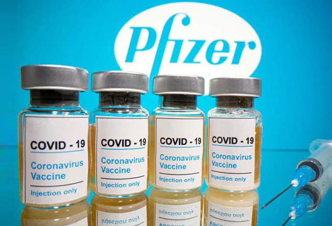 What is the price of Pfizer vaccine in India?