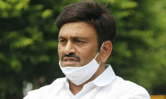 What the Lok Sabha Speaker said on the Raghurama