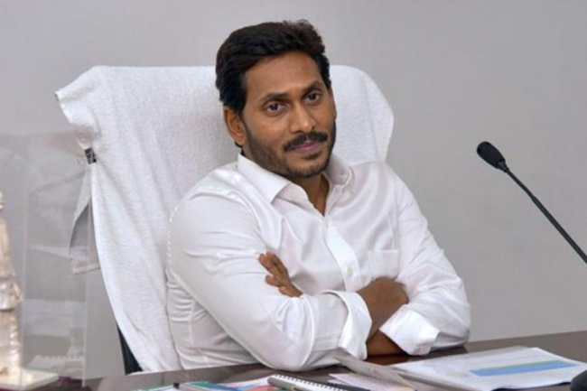 What will happen in Jagan's Delhi tour? Who do you want to meet?