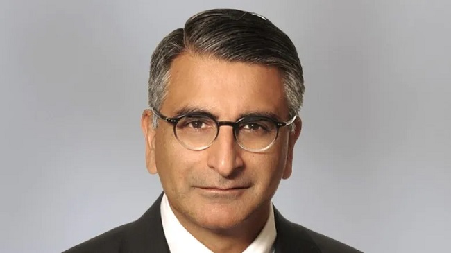 indian descent to become a Supreme Court Judge of Canada