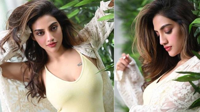 tmc mp and actress nusrat jahan announces to end up relation with her husband nikhil jain