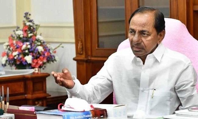 vacancies in Telangana Legislature