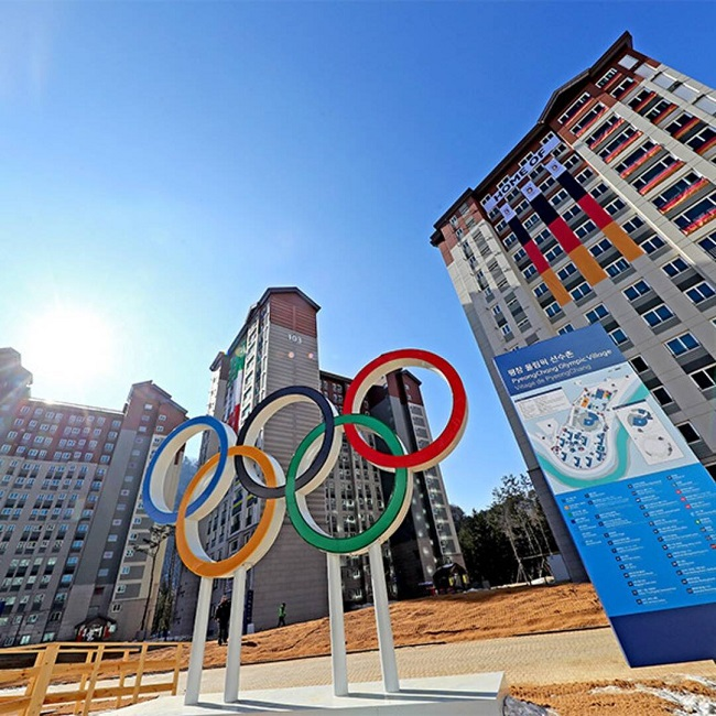 19 more people in the Olympics village have tested positive
