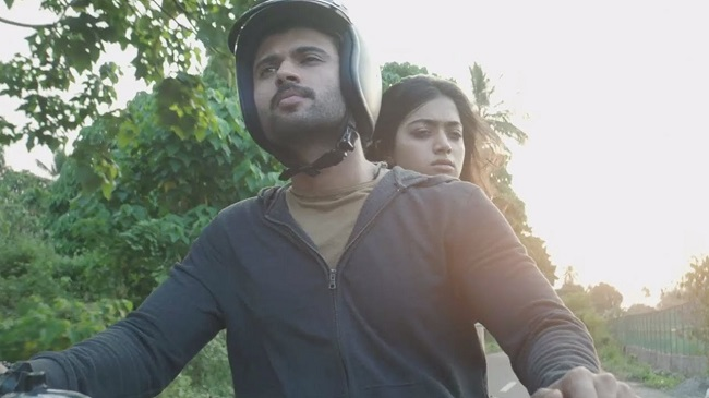 2 Years For Vijay Devarakonda Emotional Love Story