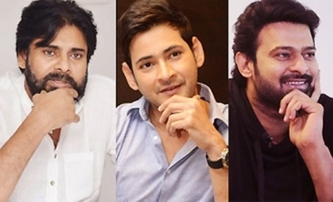After Mahesh and Pawan Prabhas Enters The Pongal Race