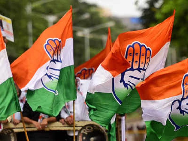 Another shock to the Congress in manipur