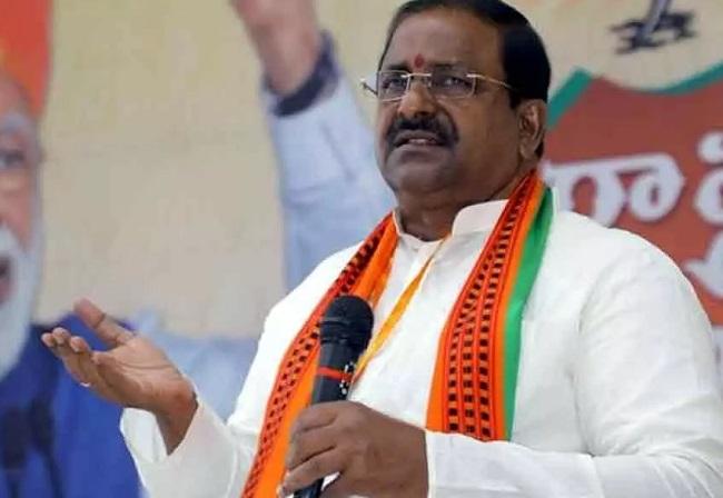 BJP New Strategy In Andhrapradesh